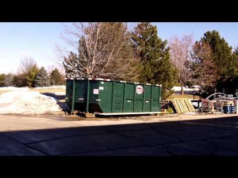 (563) 332-2555 Fruitland, Iowa Dumpster Rental Prices