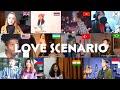 Download lagu Who Sang It Better:iKON-Love Scenario ' (uk,us,korea,thailand,vietnam,brasil,indo,india)