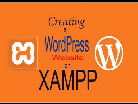 How to create a Killer Wordpress website on localhost-Xampp (New 2018 Full guide)