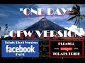 Download  ONE DAY TAGALOG VERSION MP3,3GP,MP4