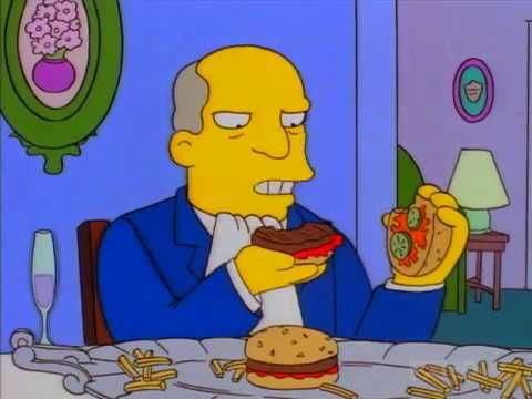 Steamed Hams but it's in HD and 60 fps