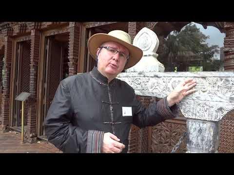 Brisbane Nepal Peace Pagoda Primer 2