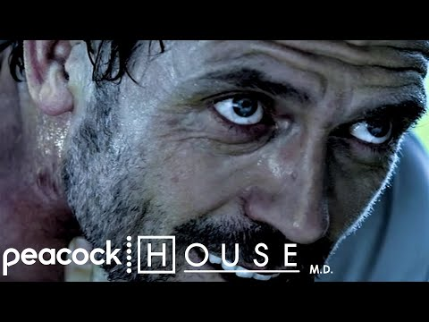 House Gets Active | House M.D.