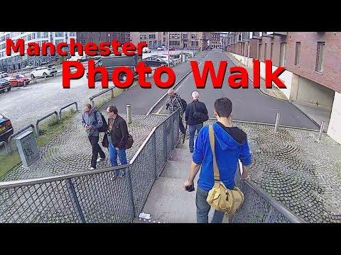 Manchester Photo Walk: Sunday; 02 10 2016