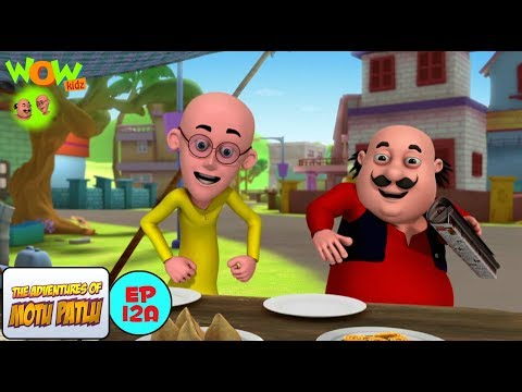 Lottery - Motu Patlu WITH ENGLISH, SPANISH & FRENCH SUBTITLES