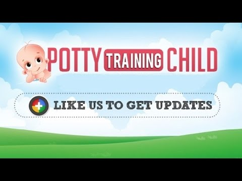 Learn How To Start Potty Training Your Child in 3 Short Days Method