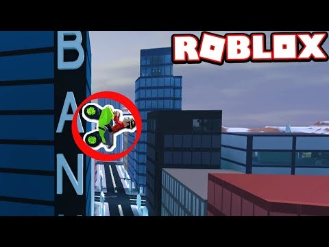 THE NEW ATV CAN DO THIS!!! *TUTORIAL* (Roblox Jailbreak)