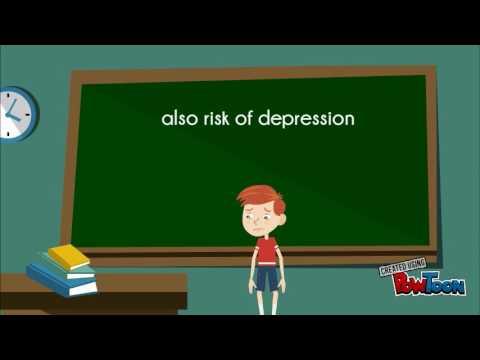 Codeine pain relief
