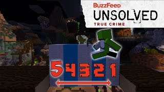 Unsolved Mystery of Minecraft's Longest Jump