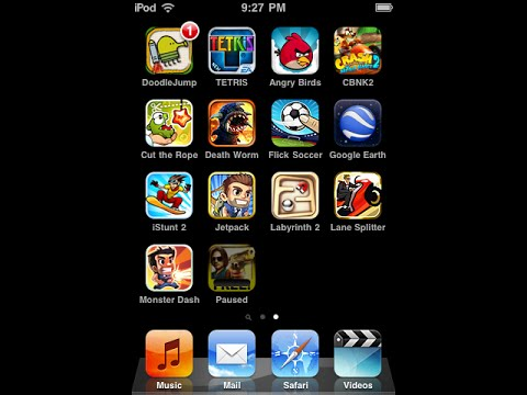 How to get unsupported apps\games on IOS 4.2.1(Facebook Messenger)