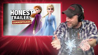Honest Trailers Commentary | Frozen 2