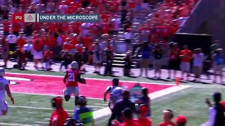 Under the Microscope: Parris Campbell vs. UNLV