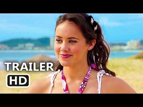 MAKO MERMAIDS Official Trailer (2018) Netflix Series HD
