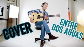 PACO DE LUCIA RUMBA-ENTRE DOS AGUAS (Jerónimo de Carmen - cover) Guitarraflamenca