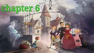 The canterville ghost chapter 6 in hindi