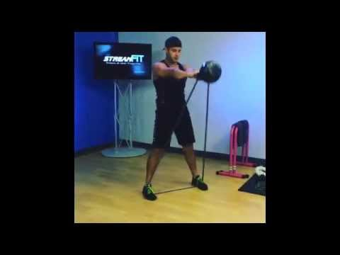 Complete Hip Development and Metabolic Training