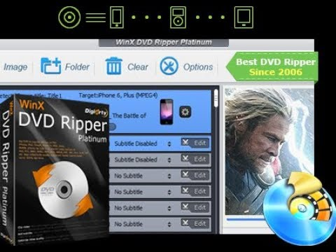 How to Digitize Your Old DVD Collection