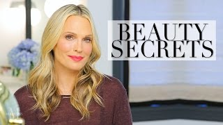 my top 7 beauty secrets of all time
