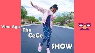 Funny The CeCe Show Compilation (w/Titles) Best Vine of The CeCe Show - Vine Age✔