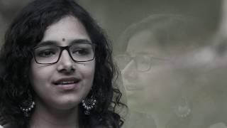 Unnai Kaanatha Kannum Kannalla (Cover by Shashwathi) || Idhaya Kamalam