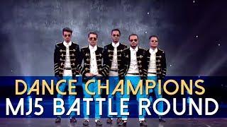 Kala Chashma | Dance Champions MJ5 | Star Plus