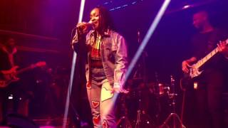Ray BLK - Chill Out