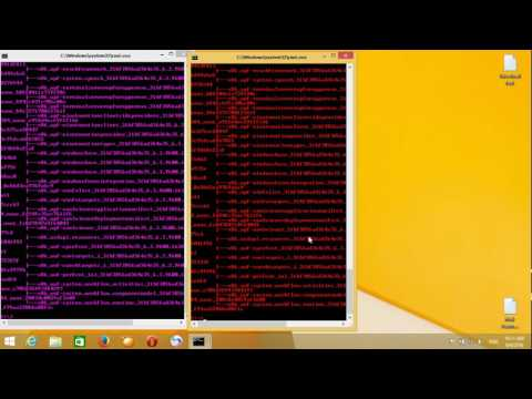 How to Hack Password Winrar 1