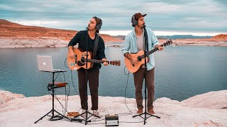 Stand By Me (Live At Lake Powell) - Endless Summer (Ben E. King Cover)