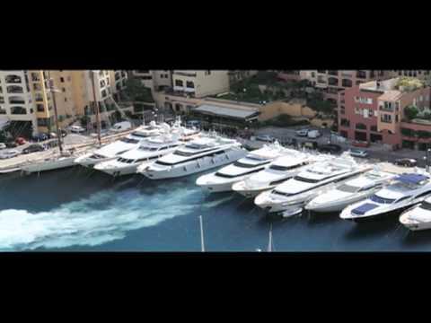 Cannes, France & Monte Carlo, Monaco