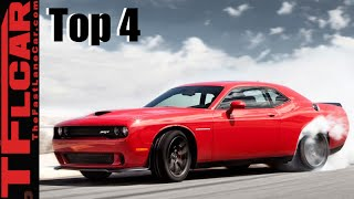 Top 4  Cars With The Very Best Automatic Transmissions (Part 2 of 2)
