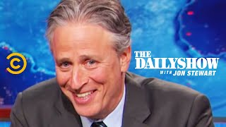 The Daily Show - Start Wars