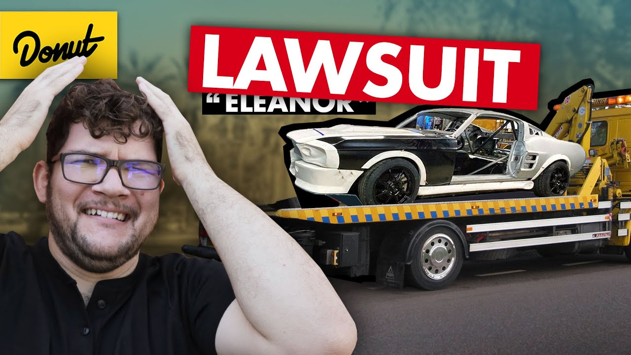 How a Lawsuit Killed Youtube's Most Exciting Project Car