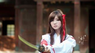 Making Katana - Japanese Samurai sword (part 1)