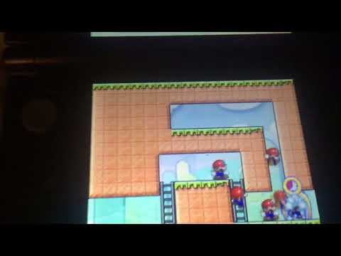 Episode 3: Through to the Door   Play-Test of Mini Mario