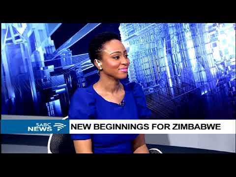 EFF welcomes Mugabe's resignation