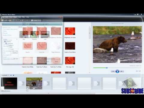 Tutorial Edit Video Menggunakan Windows Movie Maker Gampang Dan Lengkap