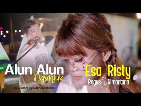 Download Lagu Esa Risty Alun alun Nganjuk Mp3