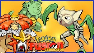 Pokemon raptor ex walkthrough free download