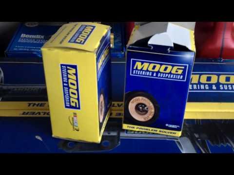 Dodge RAM MOOG Upper Ball Joint