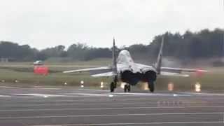 МиГ 29 Вертикальный взлёт  Мировые эксперты покорены