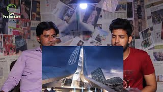Pakistani Reacts To   Top 10 Upcoming Mega Projects in India 2018-19   Reaction Express