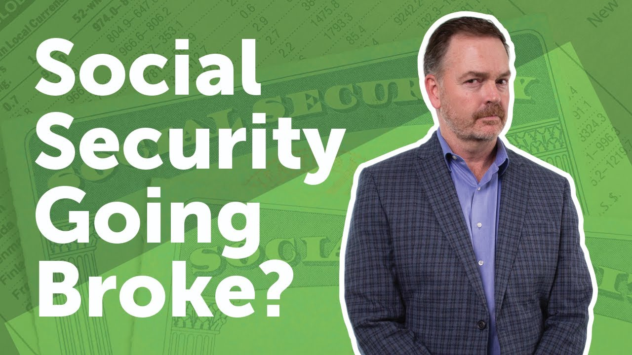 Is Social Security in trouble? How can we save it? | Retiring Today vs Retiring Yesterday