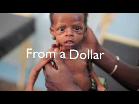 World Hunger Project - Save the Children