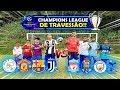 Download  UEFA CHAMPIONS LEAGUE de TRAVESSÃO 2019 QUARTAS DE FINAL! DESAFIOS DE FUTEBOL #01 ‹ Rikinho › MP3,3GP,MP4