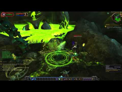 Demon Hunter Quest 5: Eye On the Prize (WoW, Legion, Alliance)
