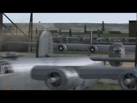 B24 Liberators FSX