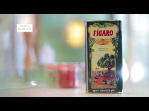 Mummy Ka Magic - Figaro Olive Oil - Healthy Inside Out