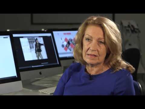 UCA - Portfolio Advice for Fashion Promotion