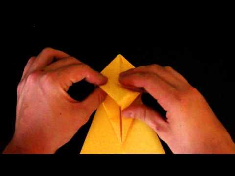 origami angel