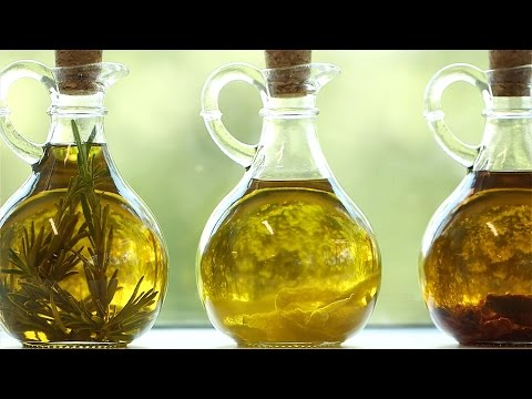 Infused Olive Oils   Southern Living